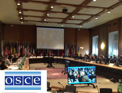 Statement by Ambassador Erfani at the OSCE on Afghan Elections April 5