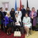 The Permanent Mission of Afghanistan in Vienna hosts a breakfast meeting of the Women Ambassadors in Wien